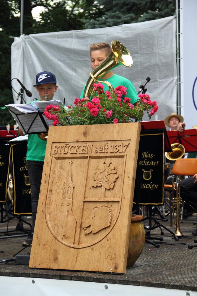 Festwochenende_Blasmusikfest_34